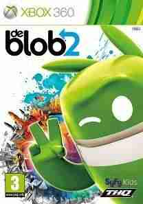 Descargar De Blob 2 [MULTI5][Region Free] por Torrent